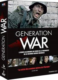 Generation war - 2 dvd