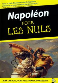 Napoleon pour les nuls - dvd