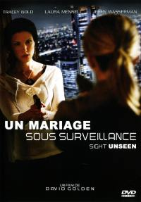 Un mariage sous surveillance (sight unseen) - dvd