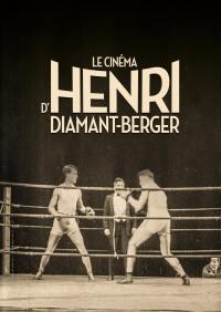 Cinema d henri diamant berger (le) - 2 dvd digibook