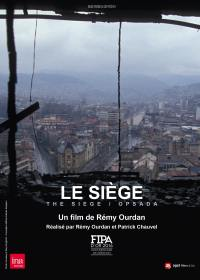 Siege (le) - dvd