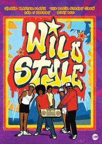 Wild style - dvd