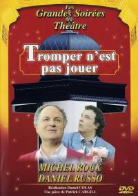Tromper n'est pas jouer - dvd