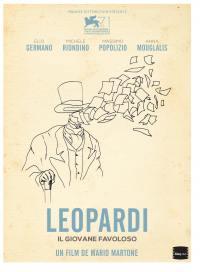 Leopardi il giovane favoloso - dvd