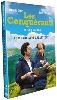 Conquerants (les) - dvd