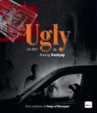 Ugly - blu-ray