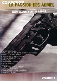 La passion des armes vol 1 - dvd