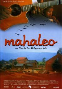 Afrique - mahaleo le film - dvd