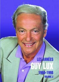 Annees guy lux v2 (les) - 2 dvd
