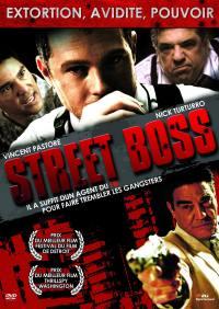 Street boss - dvd