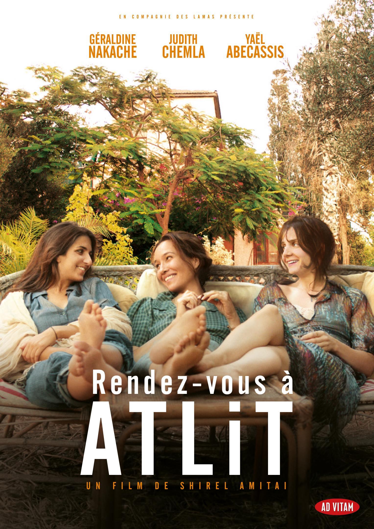 Atlit - dvd