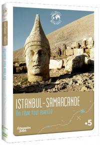 Echappees belles - istanbul - dvd