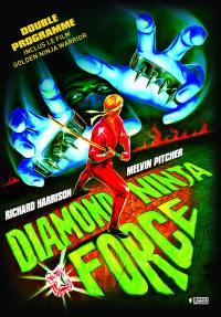 Diamond ninja force - dvd