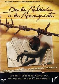 Espagne. de la retirada a la reconquista