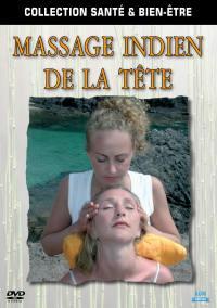 Massage indien de la tete - dvd
