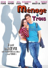 Menage a trois - dvd