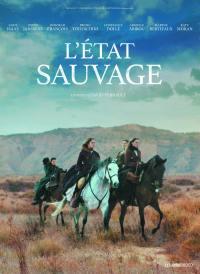 Etat sauvage (l') - dvd