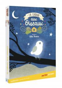 Cabane aux oiseaux (la) - dvd