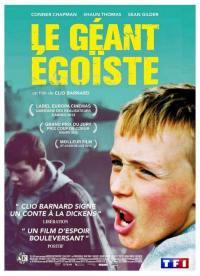 Geant egoiste - dvd