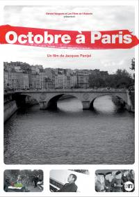 Octobre a paris - dvd