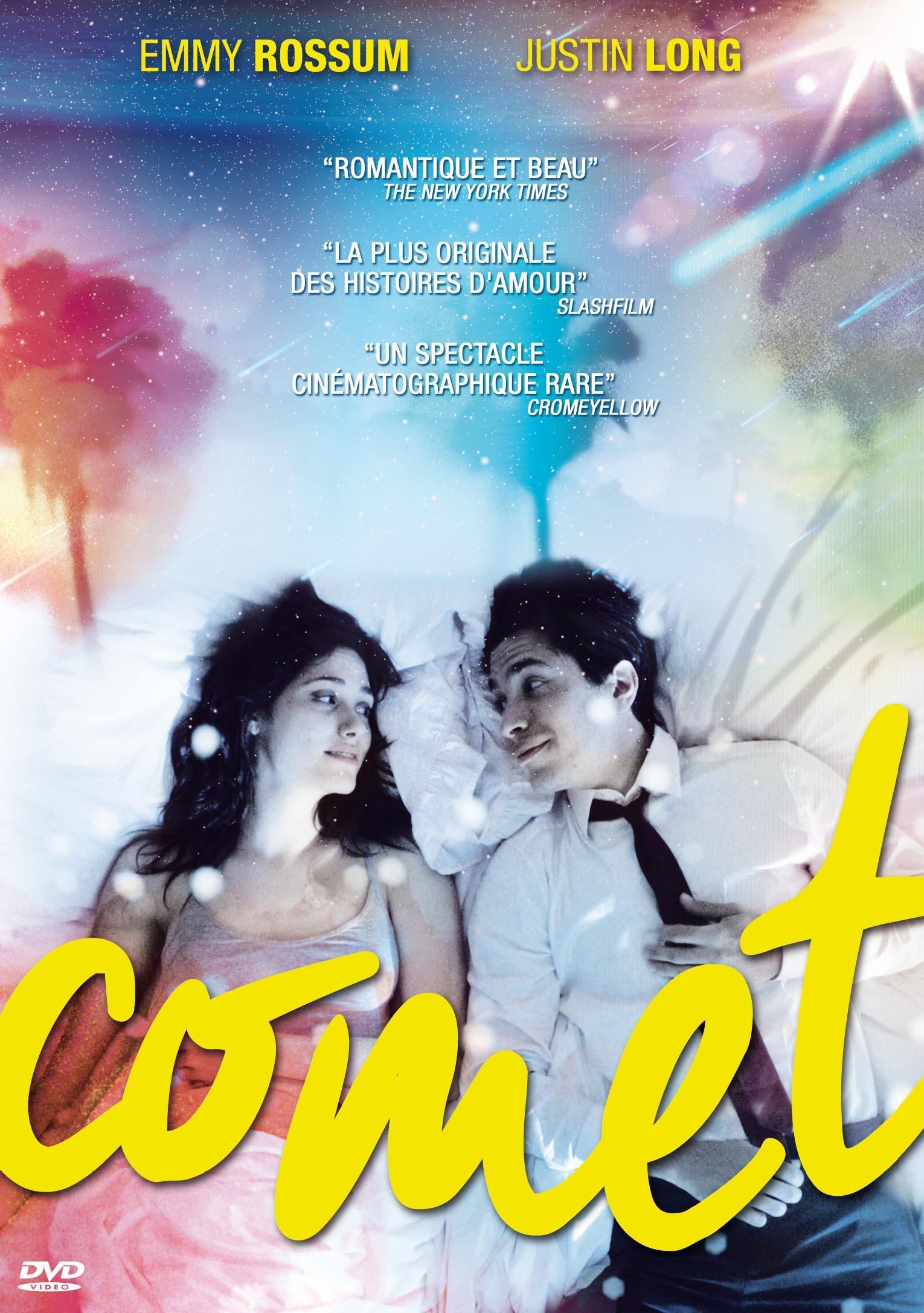 Comet - dvd
