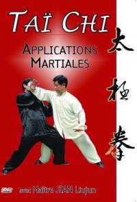 Tai chi martiales - dvd