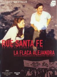 Chili. rue santa fe - 2 dvd