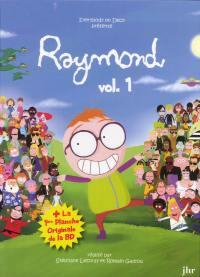 Raymond v1 - 2 dvd