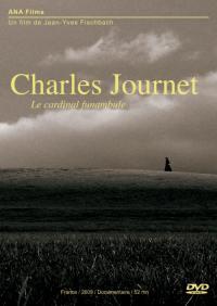 Charles journet - dvd  cardinal funambule