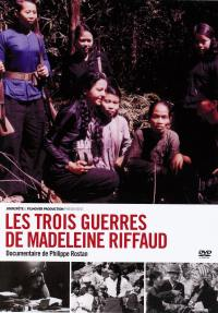 3 guerres de m. riffaud - dvd