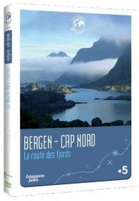 Echappees belles - bergen cap nord - dvd
