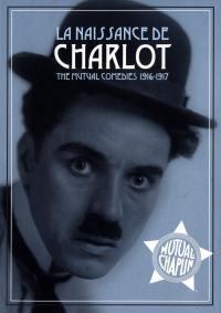 Naissance de charlot (la) - mutuals comedies 1916/1917 (the) - 3 dvd
