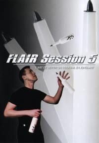 Flair session 5 - dvd