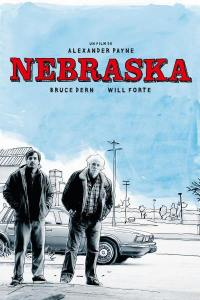 Nebraska - dvd