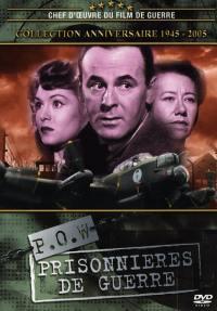 Pow prisonniers de guerre -dvd