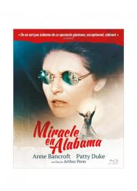Miracle en alabama - blu-ray