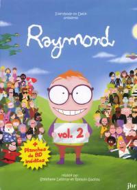 Raymond v2 - de retour - 2 dvd