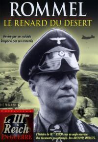 Iiieme reich - rommel - dvd