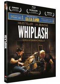 Whiplash - brd