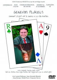Genevois pluriels - dvd