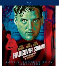 Hangover square - blu-ray