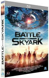 Battle for sky ark - blu-ray