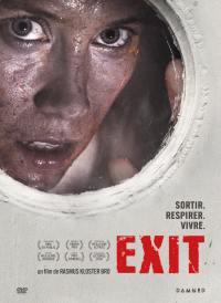 Exit - dvd