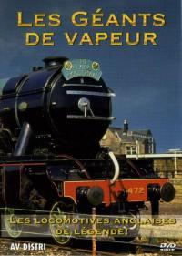 Les geants de vapeur - dvd