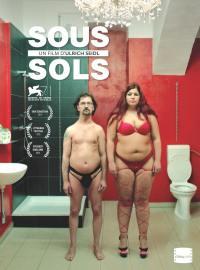 Sous-sols - dvd