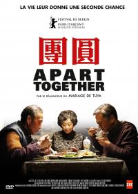 Apart together - dvd