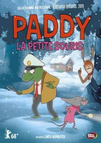 Paddy la petite souris - dvd
