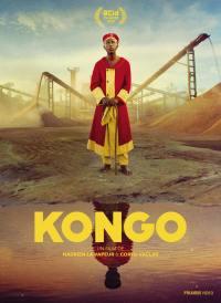 Kongo - dvd