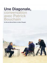 Une diagonale - conversation avec p. bouchain - dvd