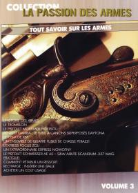 La passion des armes vol 3 - dvd